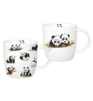 Panda Sophie Mug Set