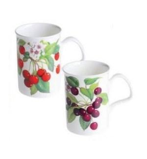 Cherry Lancaster Mug Set