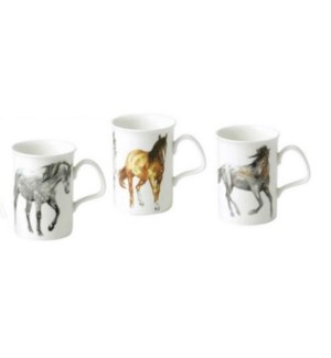 My Horse Lancaster Mug Set