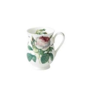 Redoute Rose Eleanor Mug Set