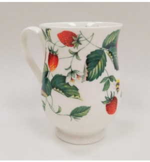 Alpine Strawberry Eleanor Mug Set