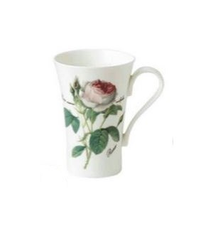 Redoute Rose Latte Mug Set