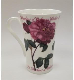 Versailles Latte Mug Set