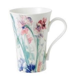 Sweet Meadow Latte Mug