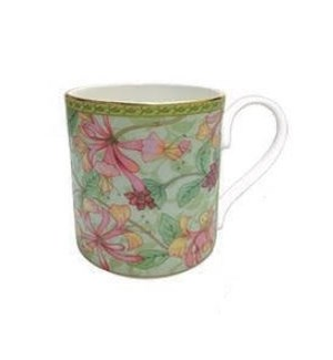 Honeysuckle Classic Larch Mug