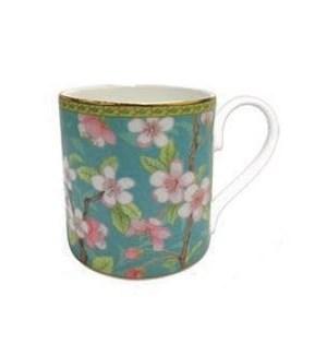 Cherry Blossom Classic Larch Mug