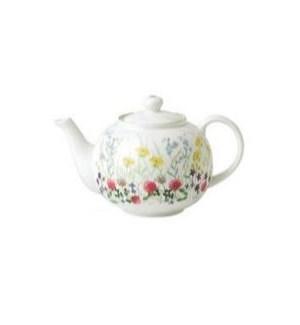 Nina Campbell English Meadow Large Teapot