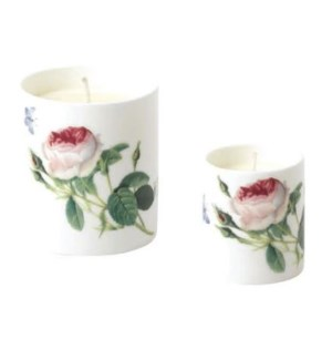Palace Garden Small Candle Set