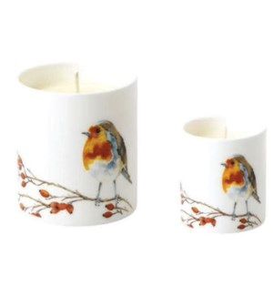 Robin Small Candle Set