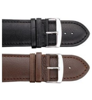 Stitched Leather