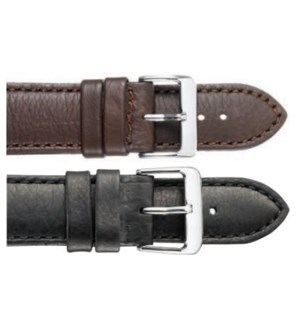 Soft Stitched Leather