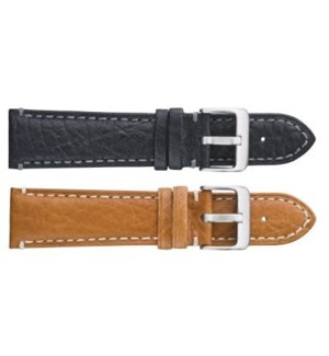 Camel Grain Leather