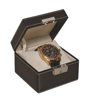 Leatherette Watch Box