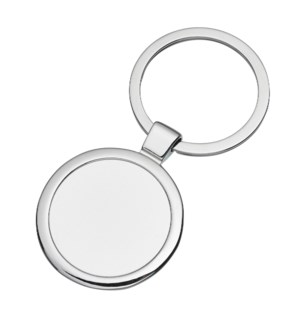 Engravable Key Ring - 6pc Grouping