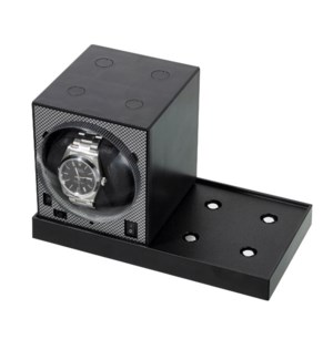 6-Boxy Watch Winder Power Extend Station