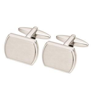 Engravable Cufflink Set