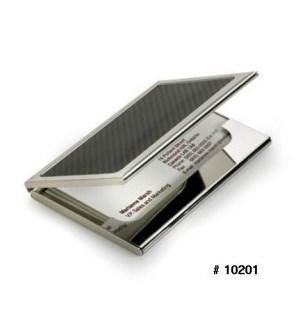 Carbon Fibre Card Case