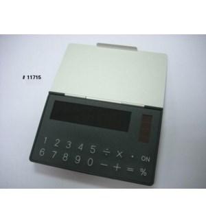 Card Case/Calculator