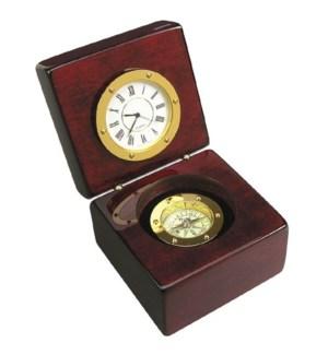 Navig.Clock & Compass