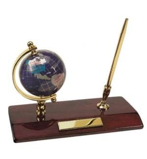 Globe w. GP Pen Set