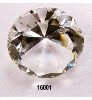 Diamond Shaped Paperweight