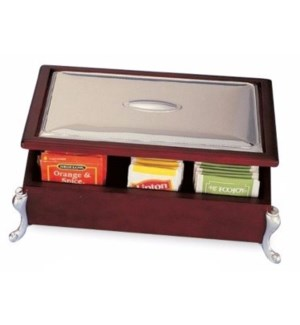 Rosewood Tea Box