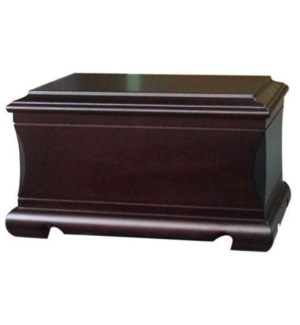 Jewelry Chest w. Lift Out Tray