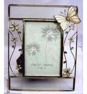 "Mariposa Frame 4x6"""