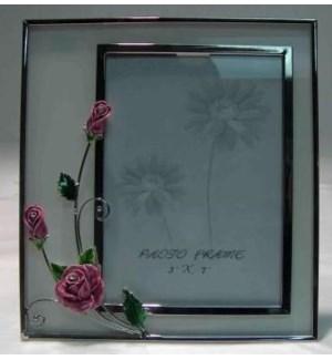 """Rose Frame 5x7"""""""
