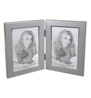 "Jolene Double Frame 4x6"""