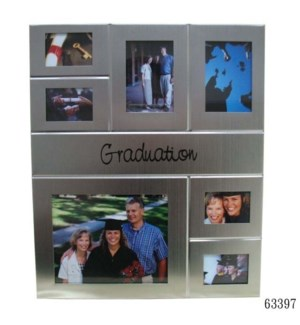 Graduation Collage Frame 7-Window