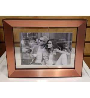 Copper Toned Frame