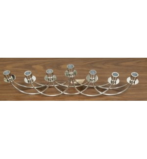 5-Lite Candle Holder