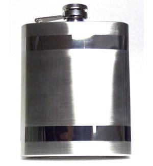 Flask w. Stripes