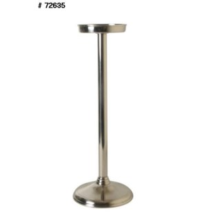 SS Champagne Bucket Stand