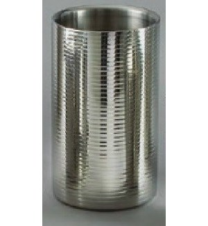 SS Linear Wine Cooler