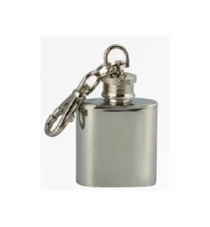 Flask On Key Fob