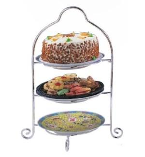 Dessert 3-Tier Stand