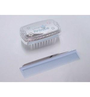 Little Prince Brush & Comb Set