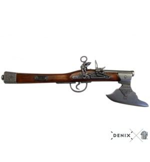 Replica Axe-Pistol