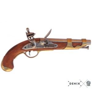 Replica Cavalry Pistol