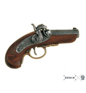 Replica Derringer Pistol