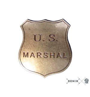 Replica Us Marshall Badge