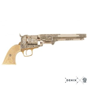 Replica American Civil War Navy Revolver