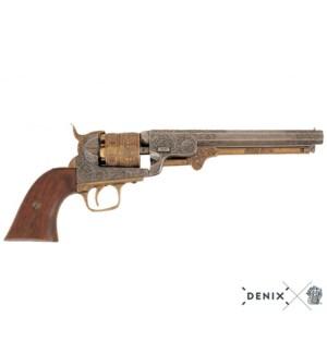 Replica Navy Revolver