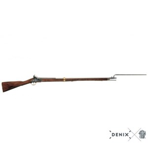 Replica Brown Bess Musket