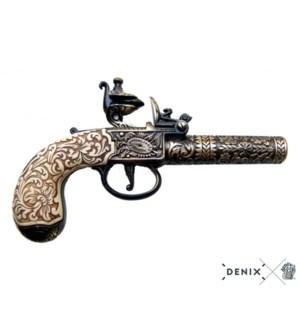 Replica British Pistol