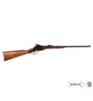 Replica Military Sharps Rifle