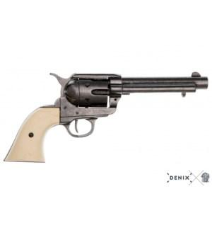 Replica .45 Cal. Revolver