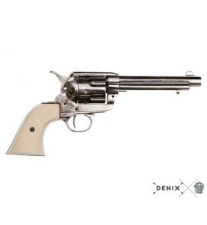 Replica Revolver .45 Caliber